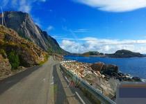 Nordkap & Lofoten